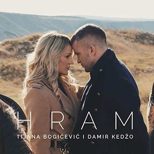 Damir Kedžo & Tijana Bogicevic