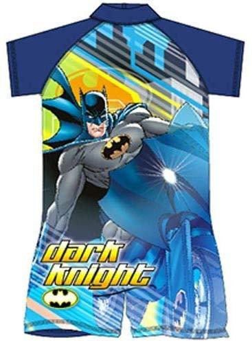 Jongens Batman Surf Pak Peuter Zwembad Holiday Beach