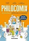 Philocomix, tome 2 : Dix nouvelles approches du bonheur par Combeaud