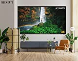 KB ELEMENTS Smart TV 60 Zoll android 4K ELT60DE910