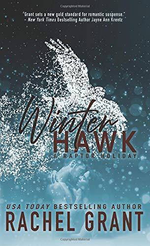 Winter Hawk (Evidence Series)