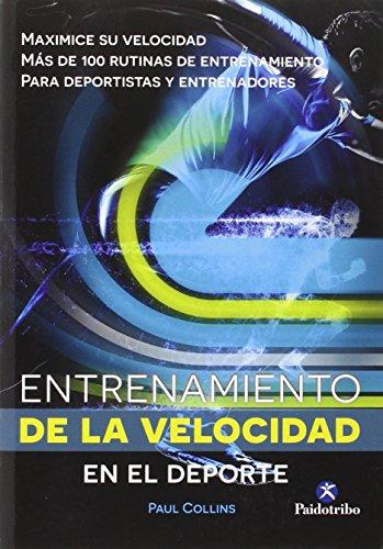 Entrenamiento de la velocidad en el deporte (Deportes)