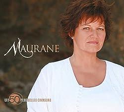Les 50 Plus Belles Chansons : Maurane (Coffret 3 CD)