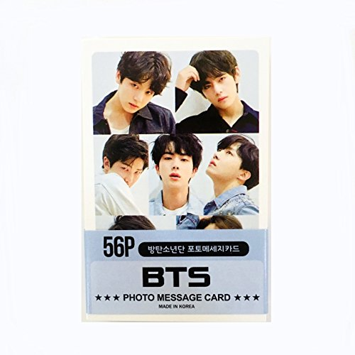 Top 10 bts photocard set rm for 2020