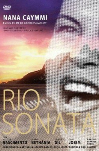 Rio Sonata - Nana Caymmi (Documentary)