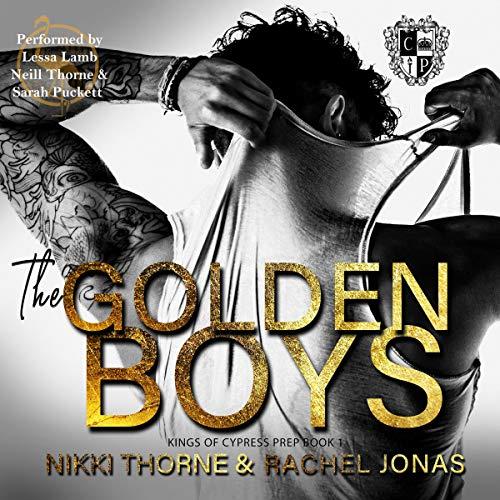 The Golden Boys Titelbild