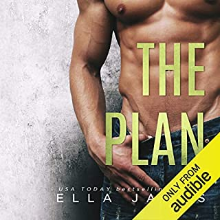 The Plan                   By:                                                                                                                                 Ella James                               Narrated by:                                                                                                                                 J.F. Harding,                                                                                        Aubrey Vincent                      Length: 7 hrs and 24 mins     20 ratings     Overall 4.6