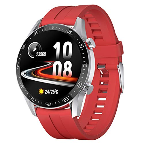 DKM 2021 Bluetooth Llamando New Smart Watch IP68 Smart Watch Monitor De Salud, para Android iOS,C