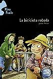 La bicicleta robada: 4 (Nino Puzle)
