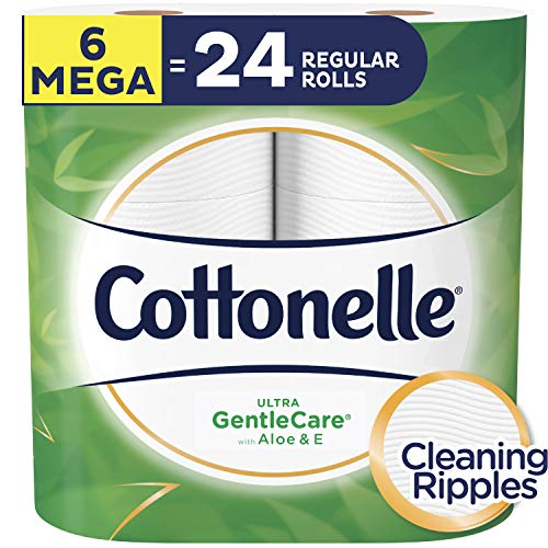 STOCK UP – Cottonelle Ultra GentleCare <a href=