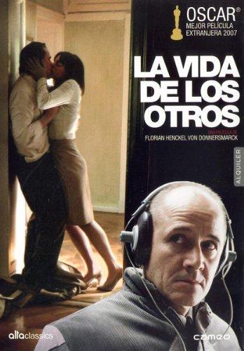 La Vida De Los Otros [DVD] Martina Gedeck