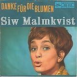 Danke für die Blumen(Wedding Cake)/Wann kommst du wieder (7' Vinyl Single)(1961)(Metronome DM 250)