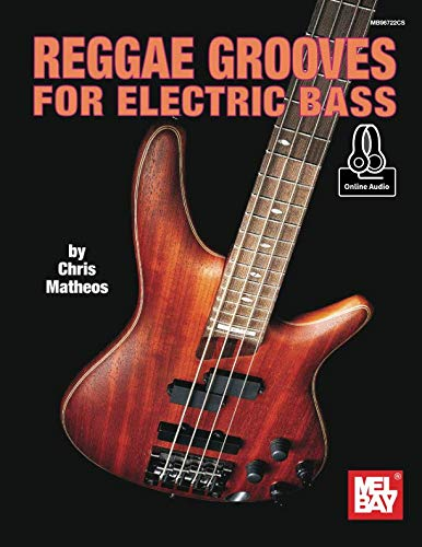 Reggae Grooves for Electric Bass