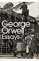 Modern Classics Penguin Essays of George Orwell (Penguin Modern Classics)