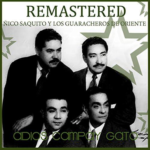 Ñico Saquito y los Guaracheros de Oriente