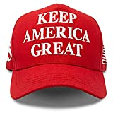 Migi Keep America Great Hat 2020 USA Cap Keep America Great KAG (red1)