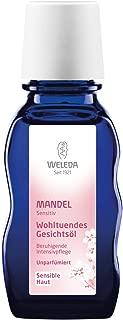 Weleda Sensitive Care Calming Oil, 1.7 Fluid Ounce