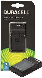 Duracell DRC5915 Ladegerät mit USB Kabel
