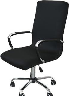Funda para silla de escritorio de Zyurong, extraíble, lavable, protección para tu silla de oficina