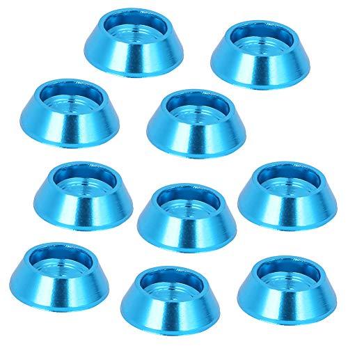 Einstellscheibe Universal Rc Einstellscheibe für Toy Car Lover(blue)