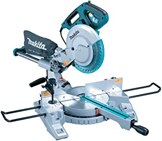 Makita LS1018L 10-Inch Dual Sliding Compound Mitre Saw with Laser