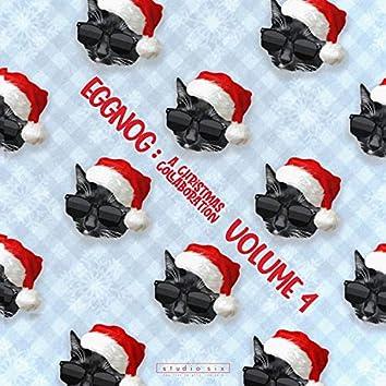 Eggnog: A Christmas Collaboration (Vol. IV)