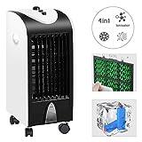 Famgizmo Rafraichisseur d'air, Air Cooler Ventilateur,...
