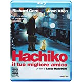 Hachiko [Italian Edition]