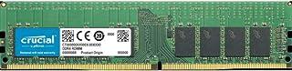 كروشال 16 دي دي ار4ذاكرة رام متوافقة مع الخوادم - CT16G4RFD8293
