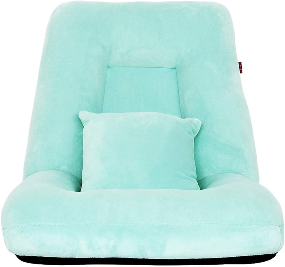 Luyiyi Comfortable Tatami Lazy Couch Bean Single Le Bag Dallas Mall Seat Kansas City Mall Bed