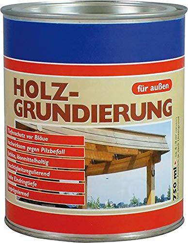 Wilckens Holzgrundierung, farblos, 750 ml 11200000050