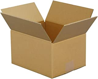ボックスバンク ダンボール 引っ越し 段ボール箱 60サイズ 20枚セット FD08-0020-a