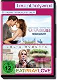 Für immer Liebe/Eat, Pray, Love - Best of Hollywood/2 Movie Collector's Pack