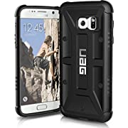UAG Samsung Galaxy S7 Feather-light Composite [COBALT] Military Drop Tested Phone Case