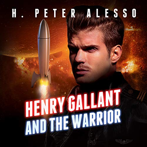 Henry Gallant and the Warrior Titelbild