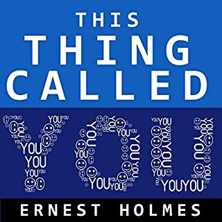 This Thing Called You audiobook cover art