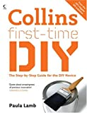 Collins First-time DIY