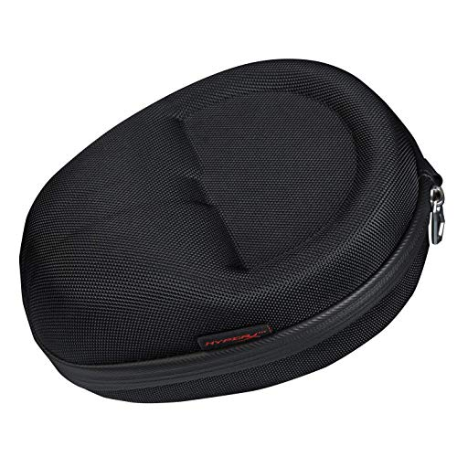 HyperX HXS-HSCC1 Official Cloud Gaming Kopfhörer Carrying Case (für Cloud, CloudX, Cloud II)