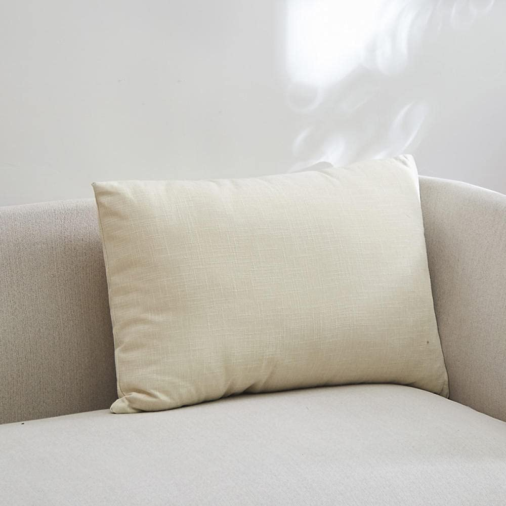 Rectangular Sofa Cushion Cover Bed Canvas At the price of surprise Throw T 4 years warranty on Relying The