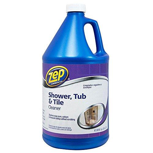 Zep Shower, Tub and Tile Cleaner 1 Gallon ZUSTT128