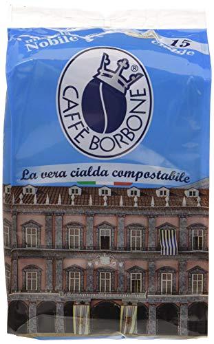 Borbone Cialde Espresso Blu - 70 g