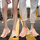 Baskets Mode Hommes CIELLTE Couple Mode Mesh Respirant Usure Chaussures De Course Chaussures De Sport Chaussures De Course Chaussure Basketball Sneakers Running