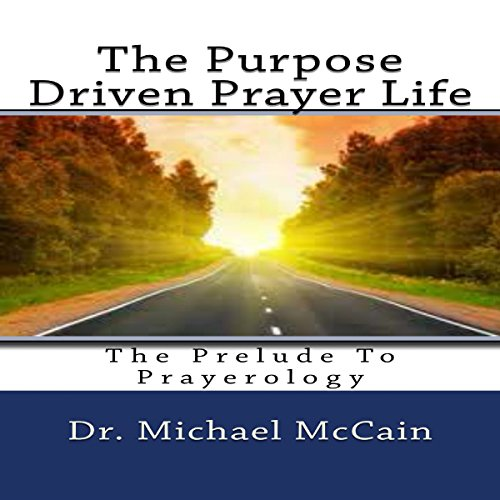 The Purpose Driven Prayer Life  By  cover art