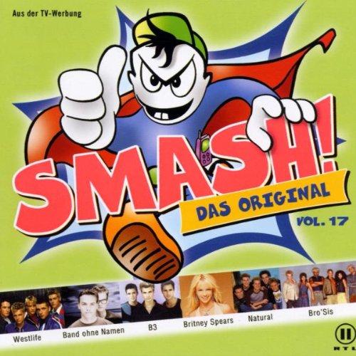 Smash! Vol.17