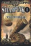 Victoria (Trilogía Steampunk I) (Spanish Edition)