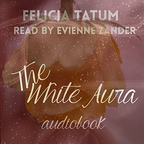 The White Aura audiobook cover art