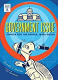Image of Government Issue: Comics for the People, 1940s-2000s