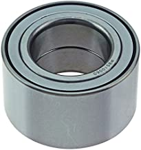 WJB WB510060 WB510060-Front Wheel Bearing-Cross Reference: National Timken 510060 / SKF FW60