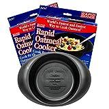 Rapid Oatmeal Cooker...image