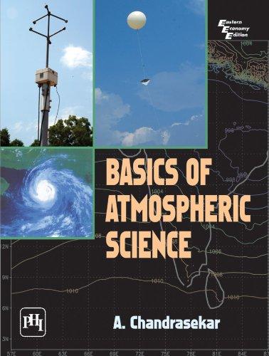 Basics of Atmospheric Science (English Edition)